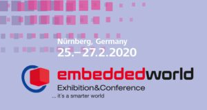 Embedded World 2020